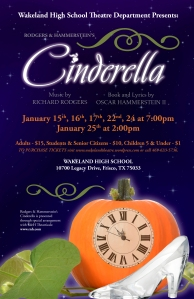WHS - Cinderella 2014 Poster AHD Rd2